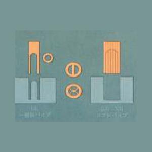 Metallic Electrodes