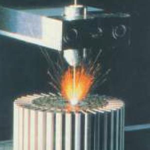 Metallic Electrodes 2