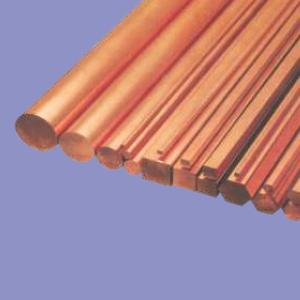 Tungsten, Berellium & copper electrodes 2